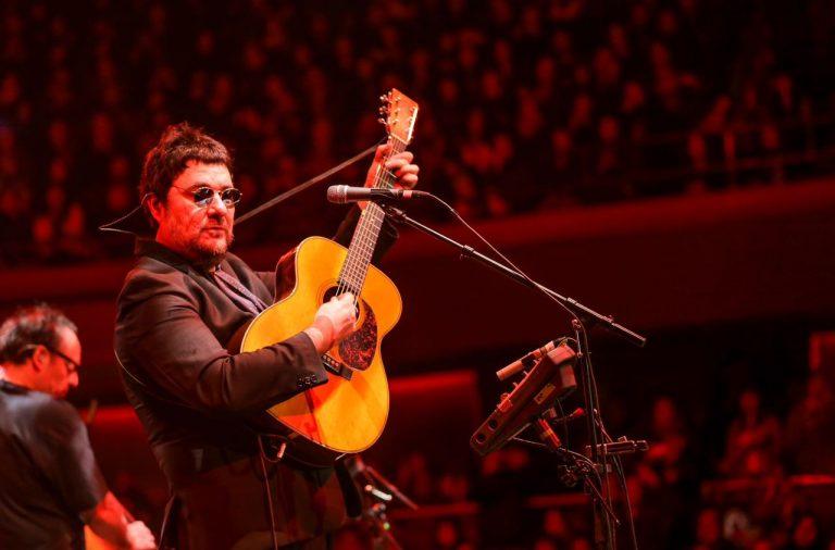 Álvaro Henríquez llevará la música de La Negra Ester a La Cumbre del Rock Chileno