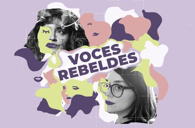 El Desconcierto y Agencia Rebeldes estrenan la segunda temporada de «Voces Rebeldes»